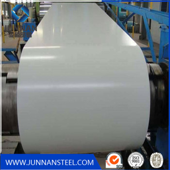pre-painted galvanized steel coil PPGI for roofing sheet for Africa market