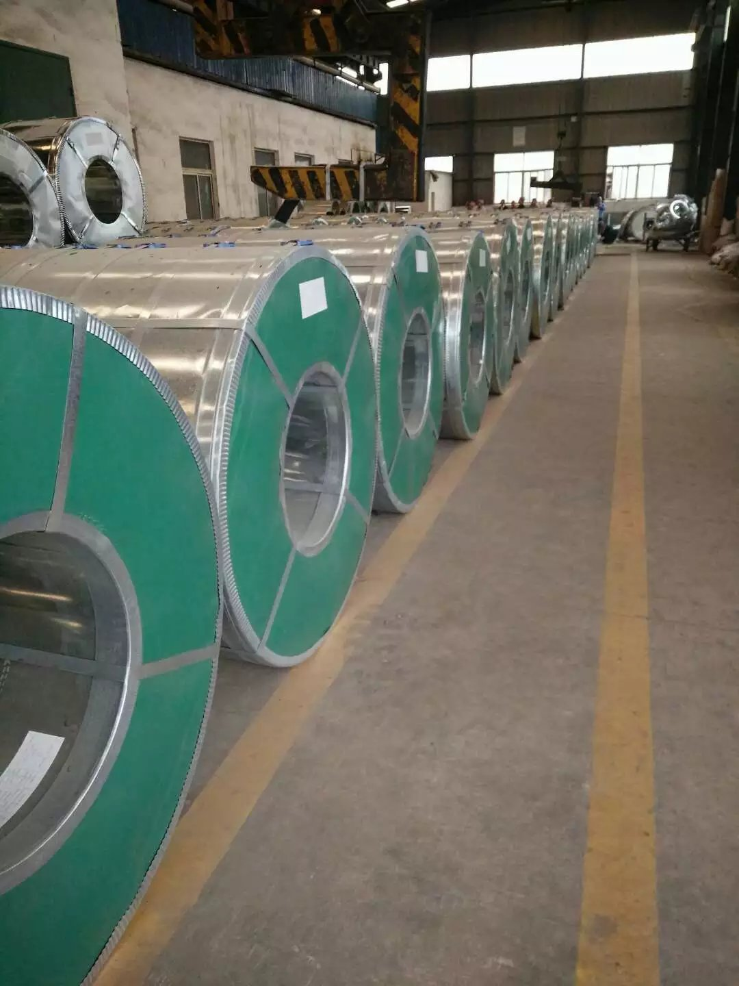 hot dip galvanizing specification
