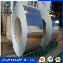 Tangshan supply 1.2mm thickness g90 galvanized steel coil
