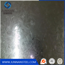 Electro galvanized iron sheet competitive price