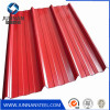 Z120(G40) corrugated roofing sheets low carbon in Hebei