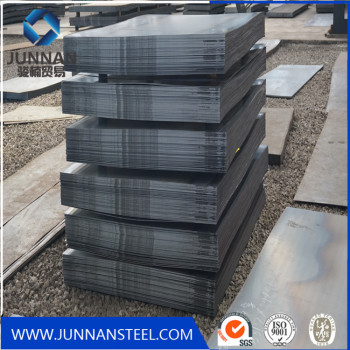 Q235 Q345  JIS  High Strength Hot Rolled Ship Sheet/Alloy Steel Coil and Plate