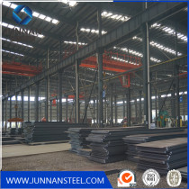 Good quality steel hot rolled plate/flat bar with factory price