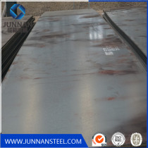 hot rolled astm a36 structural steel plate price per ton China manufacturers