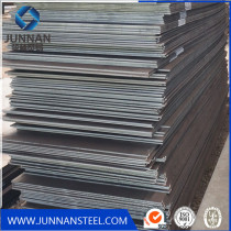 chinese supplier hot rolled mild steel plate astm a36/ st37 / st52 made in China