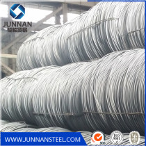 Q195  steel wire rod in coils wholesale in Tangshan