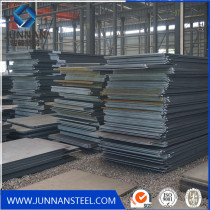 hot rolled mild steel plate for ship building in Hebei