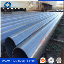 Q345B Oil and gas Seamless Steel Pipes Made in China
