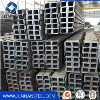 Q235B stainless steel u channel with best price