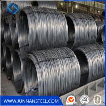 Q195 12mm standard steel wire rod in coils price