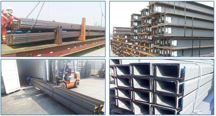 Steel Profiles Sheet Pile