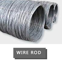 wire rod steel sae 1015