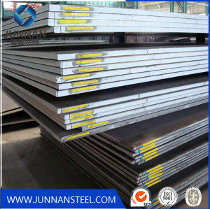 high quality Mild Steel Cold Rolled Plate SPCC-SD