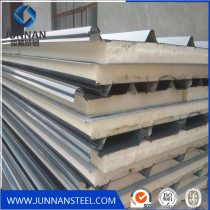 Steel Plates Corrugated Galvanized Zinc Roof Sheets Iron Sheet