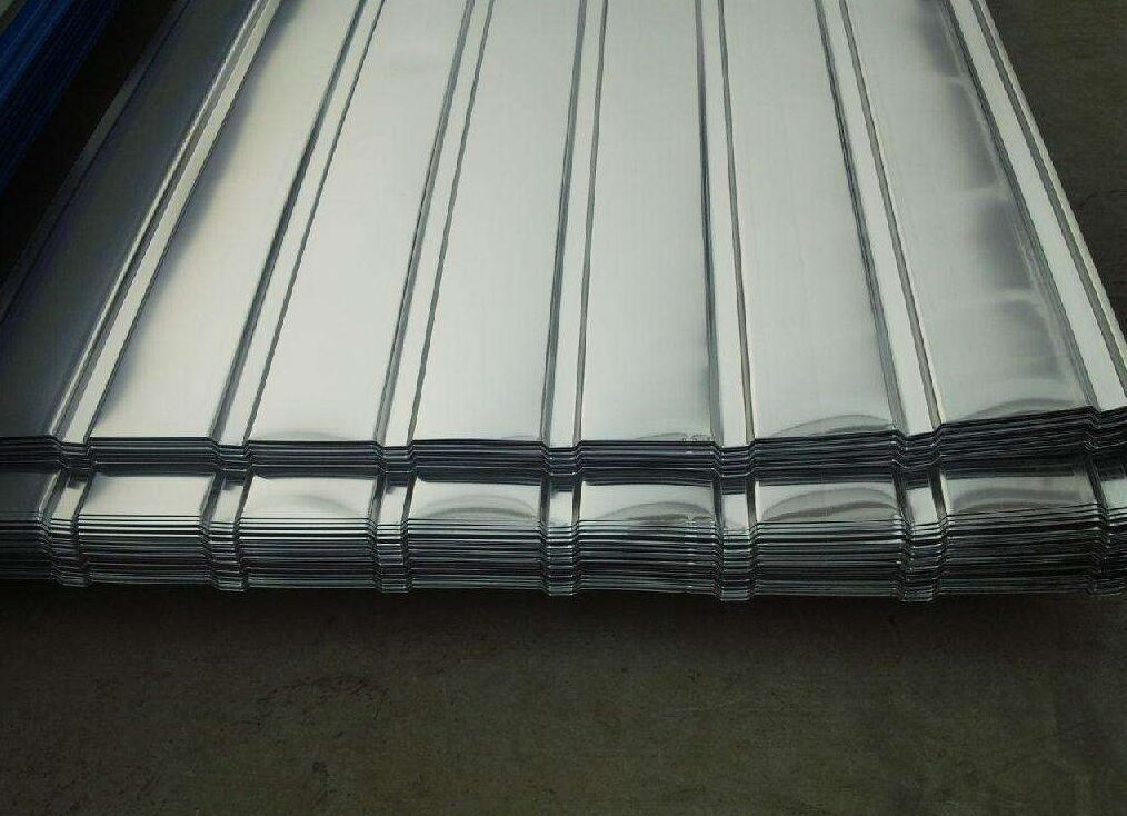 Prime Ppgi Galvanized Corrugated Metal Roofing Sheet Galvanized Zinc Roof Sheets For Building Construction Junnan Steel