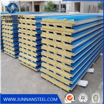 PPGI corrugated sheet for building construction