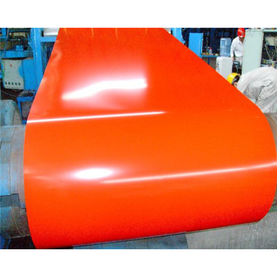low price Ppgi and prepainted galvanized Steel Coil