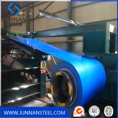 prepainted galvanized Steel in Coil for making pipes