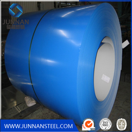 PPGI/prepainted galvanized steel coil/sheet metal roofing rolls