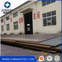 10mm Thick Steel Hot Rolled Plate Q235