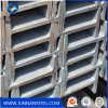 Q235, Q275, Q345, Ss400, Hot Rolled, I Beam in Steel Profile