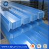 galvanized steel corrugated roofing sheet PPGI price