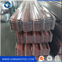 galvanized Metal Roofing Sheet Tile Steel Plate price