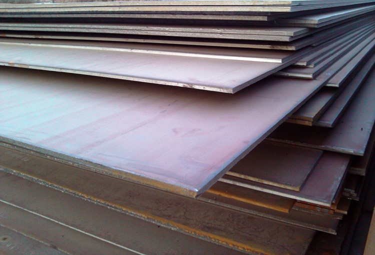price of hot rolled steel plate