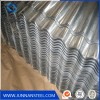 Hot selling roofing sheet 18 gauge corrugated galvanized sheet for india China supplier