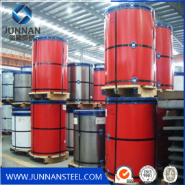 High Quality PPGI Hot dipped galvanized steel coil