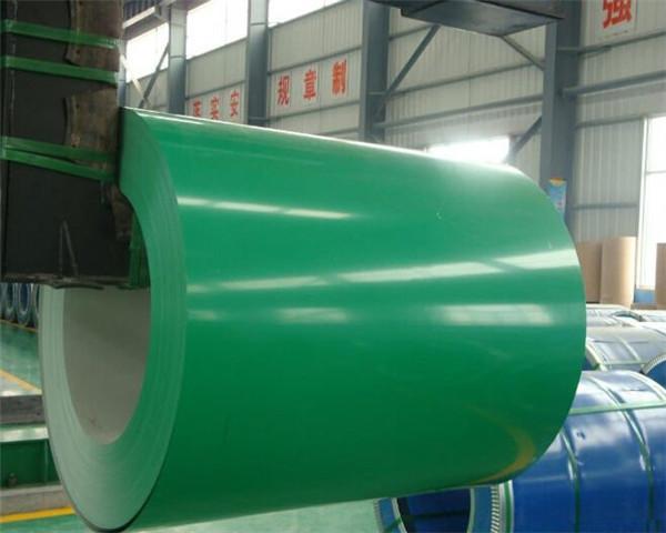 prepainted galvanized steel prime steel coil