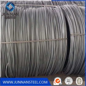 8mm SAE 1006 Coils Steel Wire Rod