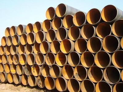 spiral welded steel pipe manufacturer