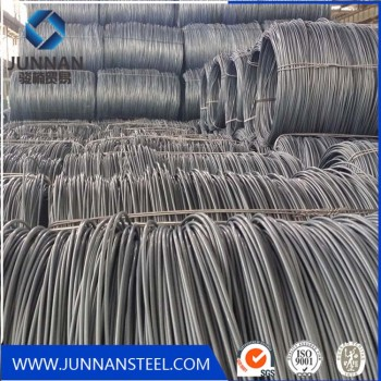 Manufacturer directly supply high quality sae1006 wire rod
