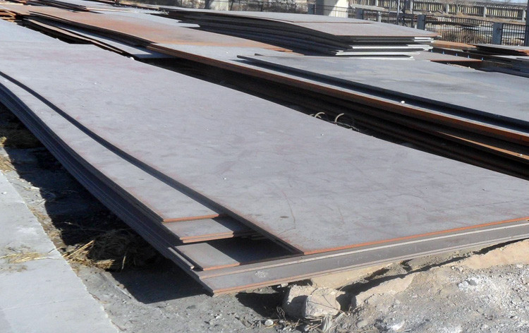 hot rolled steel plate sae 1045
