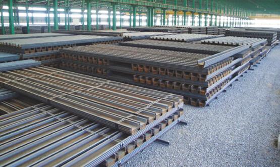 steel sheet pile q345