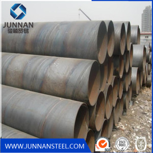 Spiral ducts air ducting spiral welded stainless steel pipe