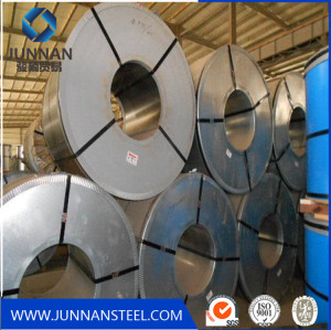 Galvanzied Steel Coil PPGI Coated, Stainless, Prepainted, Excellent Quality