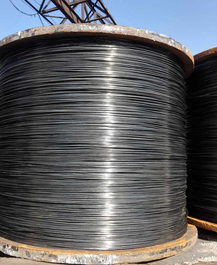 5.5mm steel wire