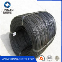 Hot Selling Tubular Closer Caron Black Steel Wire