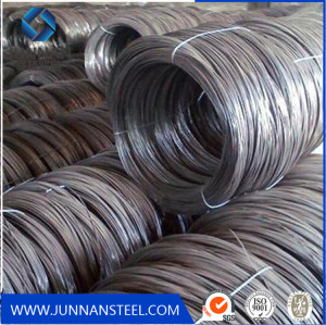 Customized Gauge Black Annealed Iron Wire