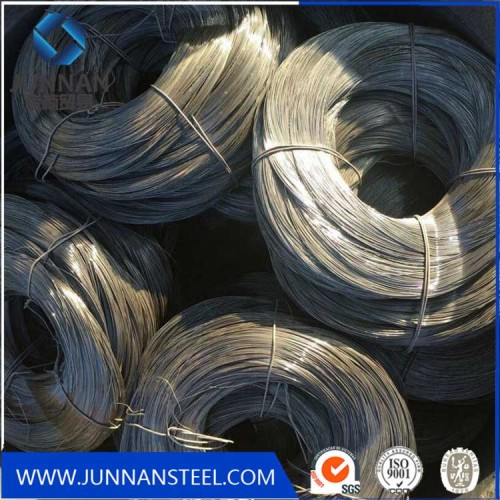 Black Annealed Iron Wire for Binding
