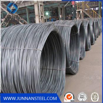 sae 1008 wire rod 5.5mm mild steel wire rods
