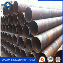 spiral welded steel pipe with large diamete