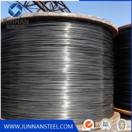 New Product Black  Coated Galvanized Steel Wire Rope Sling