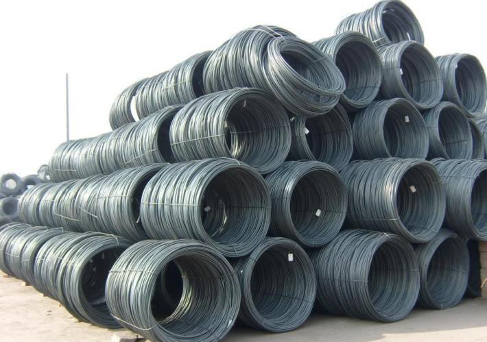 wire rod supplier