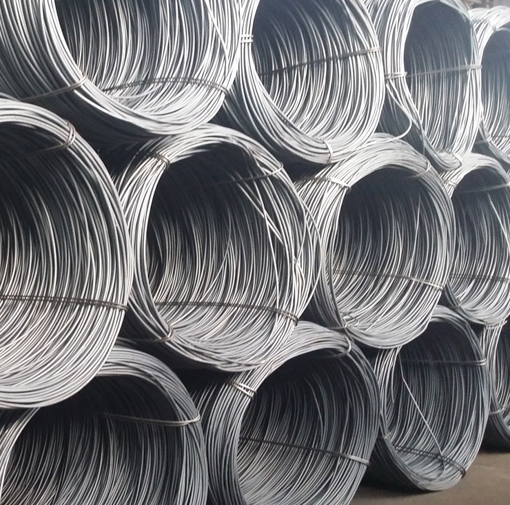 welding wire rod price per kg