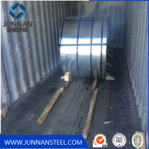 Cold Rolled Color Coated Galvanized Steel (PPGI Coils)