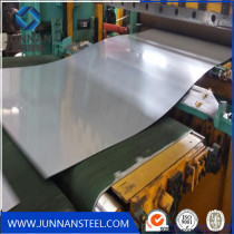 High quality SPCC cold rolled steel plate