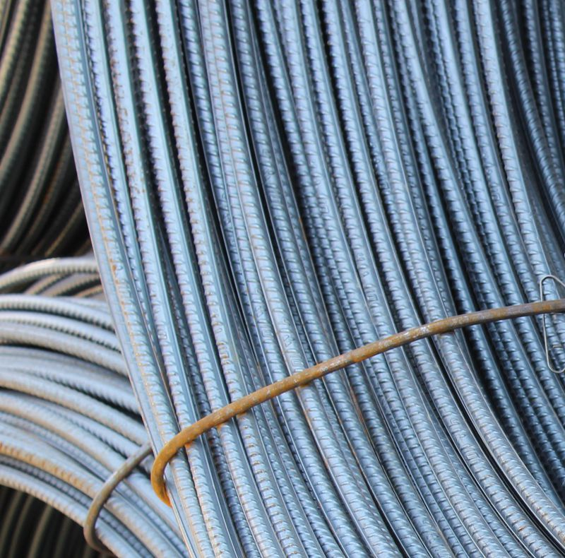 HRB400/500 rebar wire price